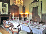 Chatelain's Dining Room